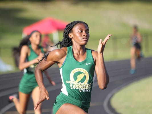 District 3-3A track 042