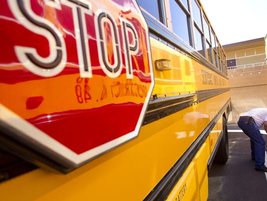 Scottsdale buses
