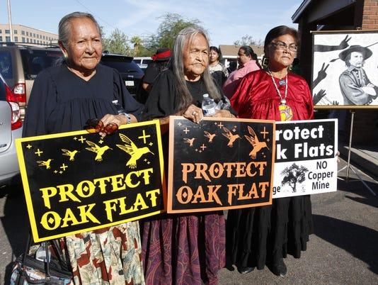 Indigenous Peoples Day celebration Phoenix