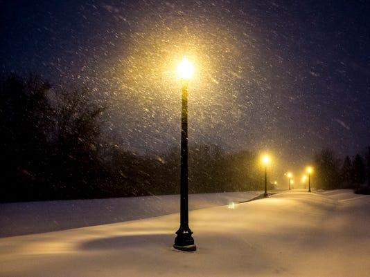PTH0305 STREET LIGHTS