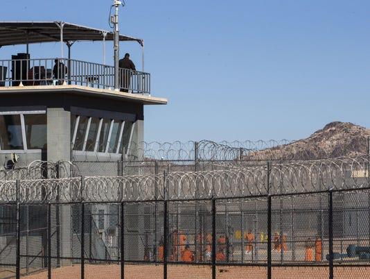 Buckeye-prison