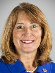 Cheryl Riebling has been hired by York Traditions Bank
