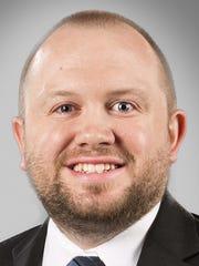 Denton Senft has joined York Traditions Bank as a senior