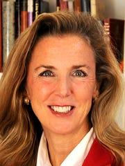 U.S. Democratic Senate candidate Katie McGinty