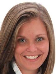 Sara Burley joins Berkshire Hathaway HomeServices Homesale Realty as a realtor.