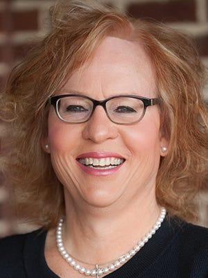 Dr. Renee McLaughlin