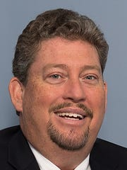 Rob Kemp, President and CEO of DRT Transportation in