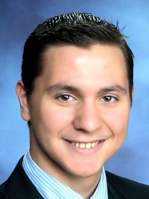 Jacob Keneagy, Lebanon Catholic School