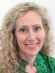Mieke Driscoll