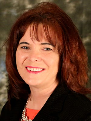 Traci Schaeffer, of Jonestown, promoted to Members 1st branch manager