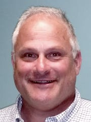 Bill Lytle was named the York County Honors Choirs' new executive director.