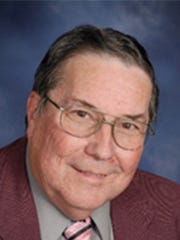 Bob Mettley, Lebanon County controller