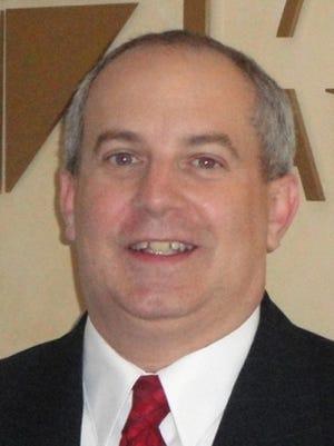 Oakland school board member John Scerbo, shown in this 2012 file photo.