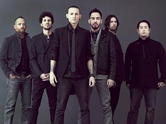 Linkin Park Deny Calling Cops On Sublime In Tucson