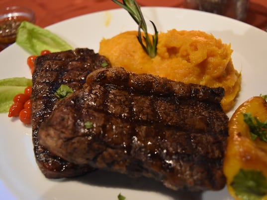 Fort Myers Favorite El Gaucho Inca Impresses In Naples