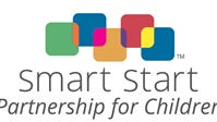 Smart Start Partnership for Children's logo.