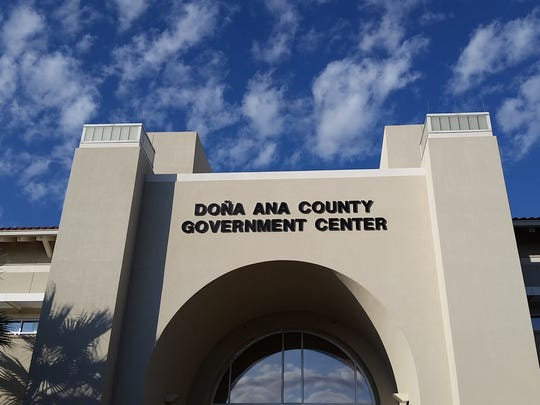 Doña Ana County Government Center