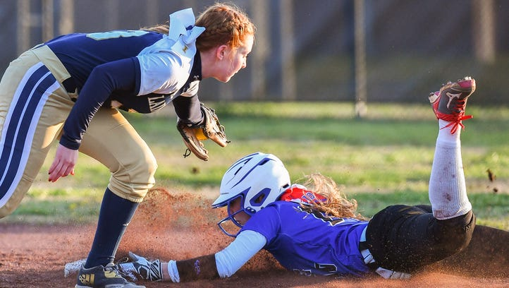 Top Nashville-area high school softball players to watch in 2018