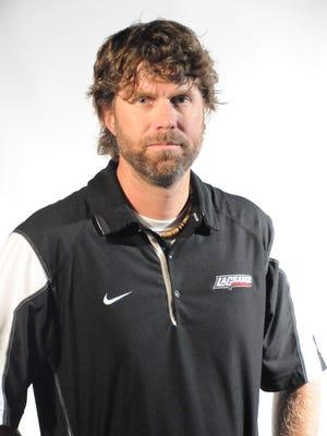 Matt Mumme will be Nevada's offensive coordinator.