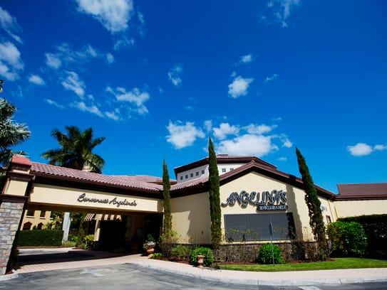 Angelina's Ristorante in Bonita Springs will be open