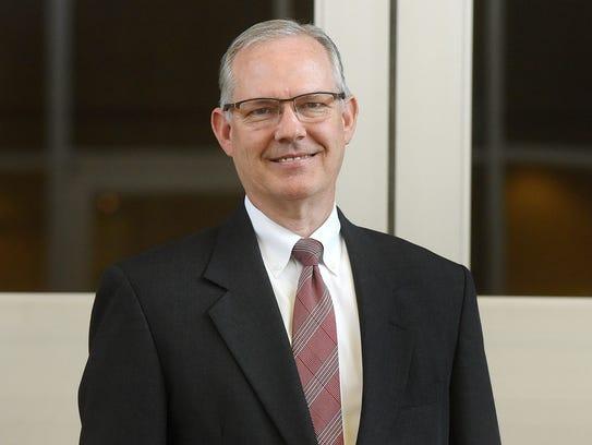Superintendent Brian Maher