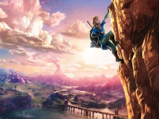 """Music from the video game series """"The Legend of Zelda"""" will be featured at """"The Legend of Zelda: Symphony of the Goddesses"""" concert when it comes to the Knoxville Civic Auditorium on Friday, Nov. 17."""