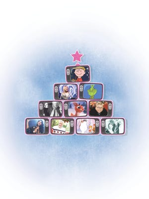 Holiday viewing options