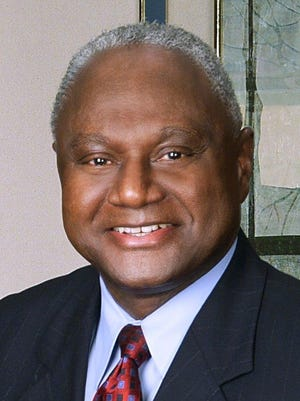 Henry Lewis III, former dean of the FAMU College of Pharmacy and Pharmaceutical Sciences