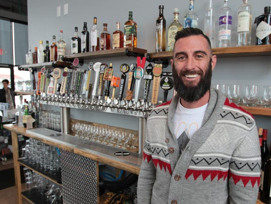 Sip coffee beer house taps into an emerging trend for Sip houses usa