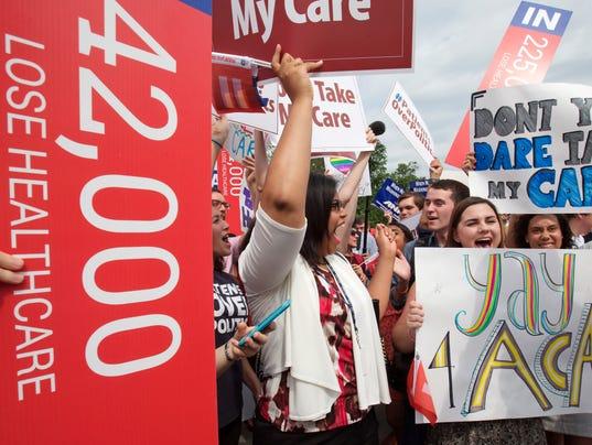 AP SUPREME COURT HEALTH OVERHAUL-SUBSIDIES A USA DC