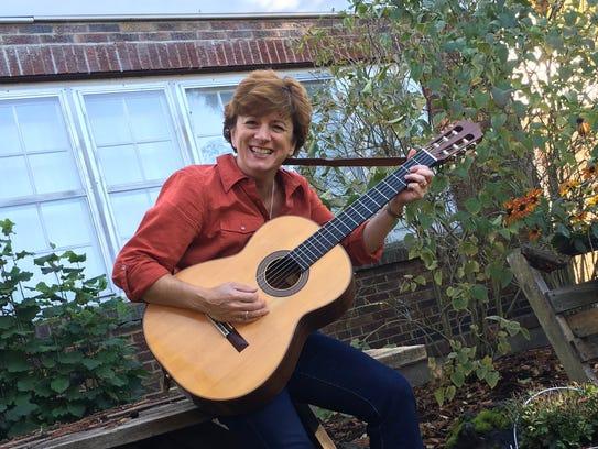 Julie Hoy: Author, singer, songwriter, storyteller