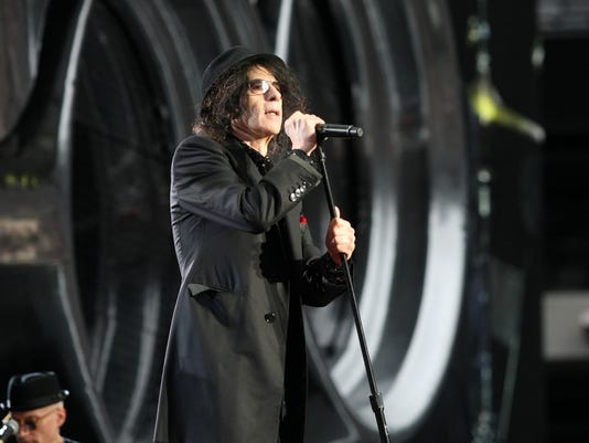 Image result for Peter Wolf