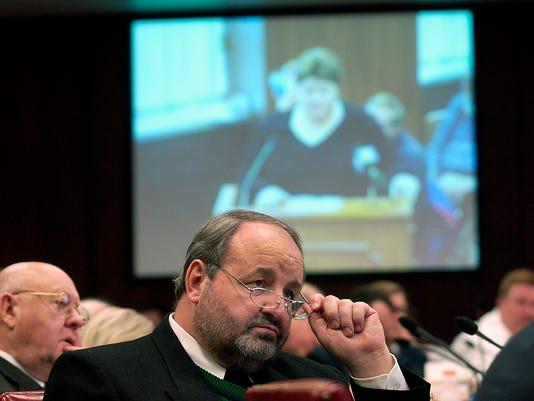 County Board Budget