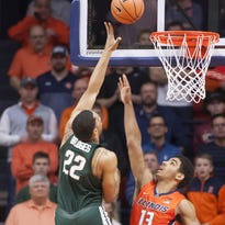 Michigan State vs. Illinois tipoff: How to watch, preview, prediction