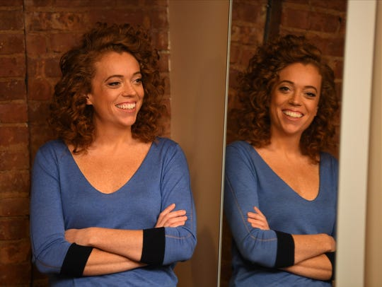 Michelle Wolf sparked controversy as the entertainer