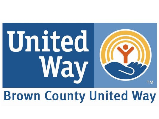 Brown County United Way logo