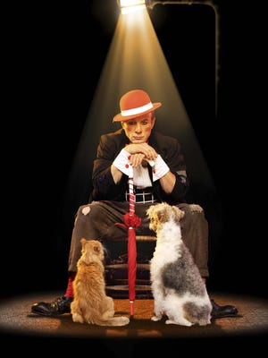 Gregory Popovich and his World Famous Popovich Comedy Pet Theater will return to the Clemens Center in Elmira.