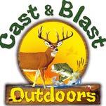 Cast & Blast Outdoors.