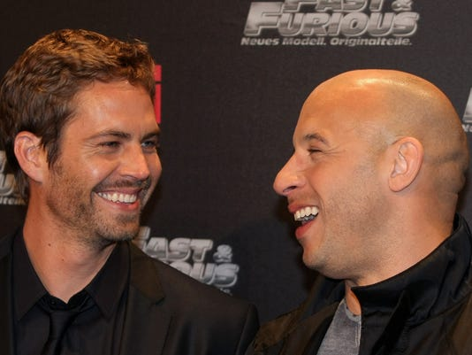 Fast & Furious Europe Premiere