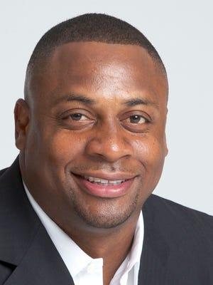Troy Vincent NFL Executive Vice President
