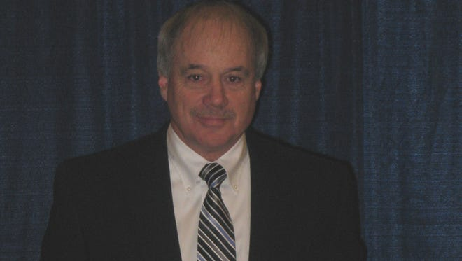 Erwin athletic director David Ball.
