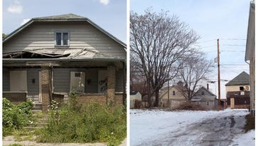 New Land Bank website is aimed at selling abandoned homes