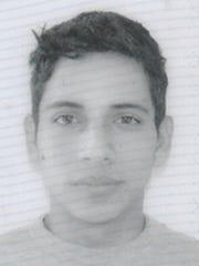 Boris Fernando Morales Alvarado