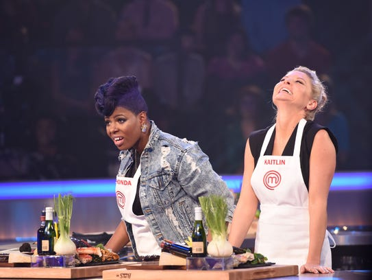 MasterChef Junior: FOX to Air Celebrity Showdown Special ...