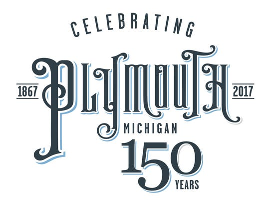 Plymouth's 150 years.