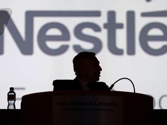 A state appellate court has overturned a lower court decision that would force a Michigan township to grant a permit for a disputed water pumping station for Nestle Waters North America.