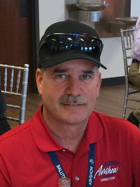 Jim Skillicorn headshot