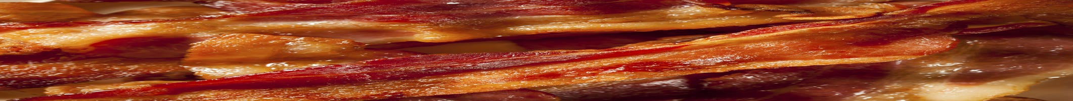 Woman accused of setting fire with  bacon
