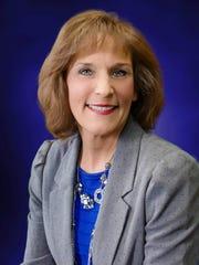 Pamela A. Wargin