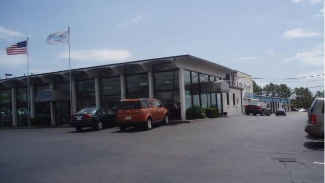 Umansky Automotive's purchase of Trickett Honda included the dealership's location at 1823 Gallatin Pike N. in Madison.